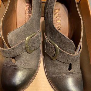 Kork Ease Shoes